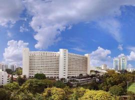 雅加达普罗福圖酒店