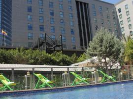 瓦伦西亚普里默斯酒店