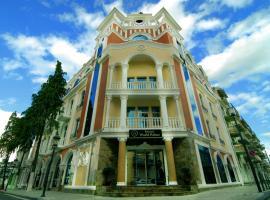 巴图米世界宫殿酒店