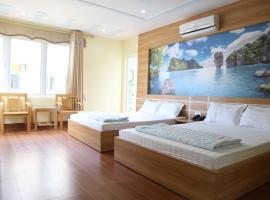 Thai Duong Hotel, 吉婆岛