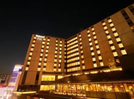 里士满浅草国际酒店