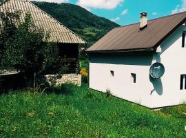 Planinska kuca, Berane