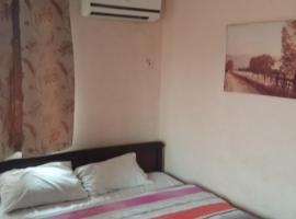 Heritage Suites 2, Ifako