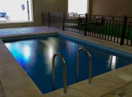Tamrah Resorts