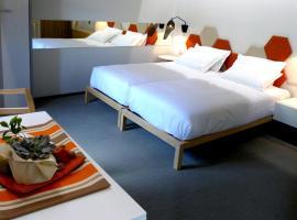 游客布兰科公寓酒店
