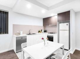 Business and Family Residence very convenient- Walk to the Airport