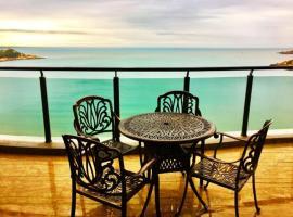 黄金海岸观海阁公寓