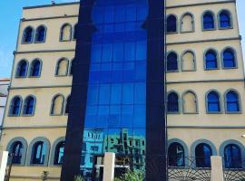 Hotel ABADA, Mostaganem