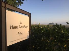 Haus Grotheer