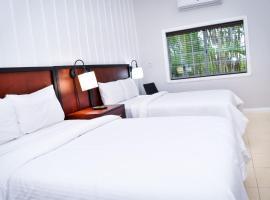 The Victoria Bed & Breakfast