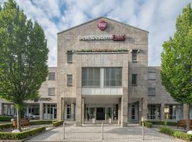 斯图加特菲尔巴赫贝斯特韦斯特酒店