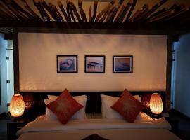 马尔代夫诺里度假酒店, Hanimaadhoo