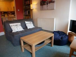 City Of Bristol Apartment with Large Garden