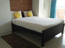 Deeya Suites Private Limited