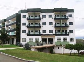 Grande Hotel Minas Novas