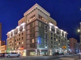 Hilton Garden Inn Little Rock Downtown