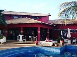 Fazenda Matinha Resort
