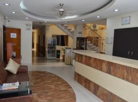 Hotel Plaza Cúcuta Center