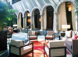 塞奥德乌赫尔旅馆