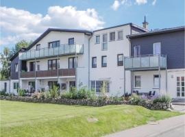 Two-Bedroom Apartment in Warwerort