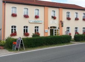 Erbkrug Gasthof & Pension