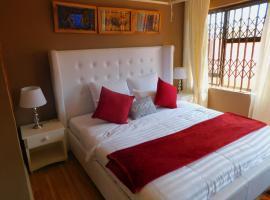 LivingSpace ApartHotel, Lilongwe