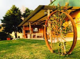 El Campito Baradero