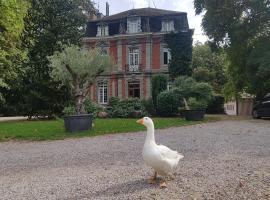 Château Lambert