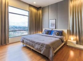 Eve Suites @ Ara Damansara
