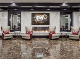 丹佛希尔顿逸林酒店