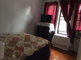 皇后区公寓