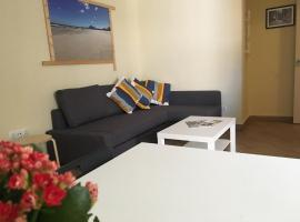 Venezuela Apartments