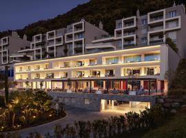 卢加诺风景酒店