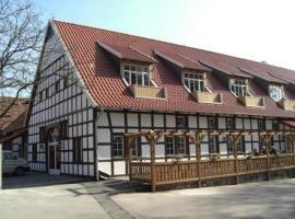 格拉夫伯恩哈德1344酒店