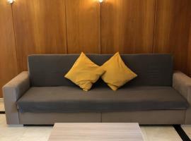 Be Lisbon Residence Olaias