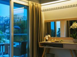 迪西奥酒店
