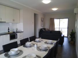 Roxby Downs Apartment