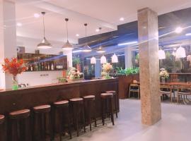 CALISUN HOTEL PHÚ QUỐC