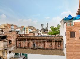 1 BR Boutique stay in Sojti Gate, Jodhpur (5F3D), by GuestHouser