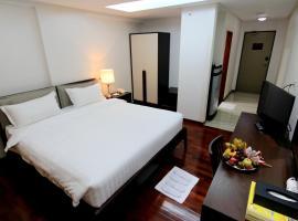 雅科缅甸生活酒店