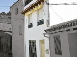 La CasetA, Puebla de Benifasar