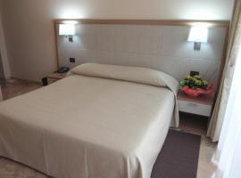 斯密拉尔多酒店