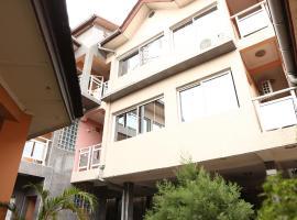 Kalz Guest House
