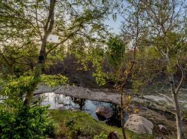 The Riverwood Forest Retreat Pench