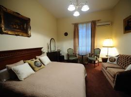 克拉约瓦皇家酒店, 克拉约瓦