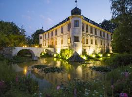 特博西兹城堡酒店