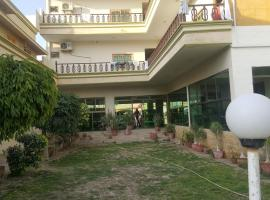 Sadaf Resort