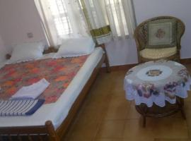 1 BR Homestay in Country Spa Rd, Kovalam (F609), by GuestHouser