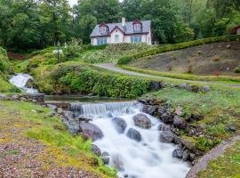 科里之岸住宿加早餐旅馆, Loch Awe