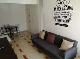 Calle Pasaje Primero de Álvarez